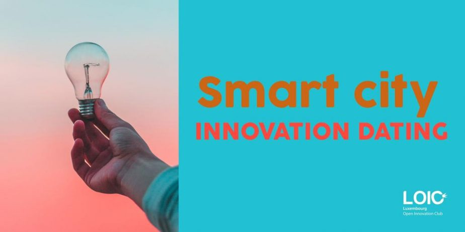 Smart City Innovation Dating in Luxembourg