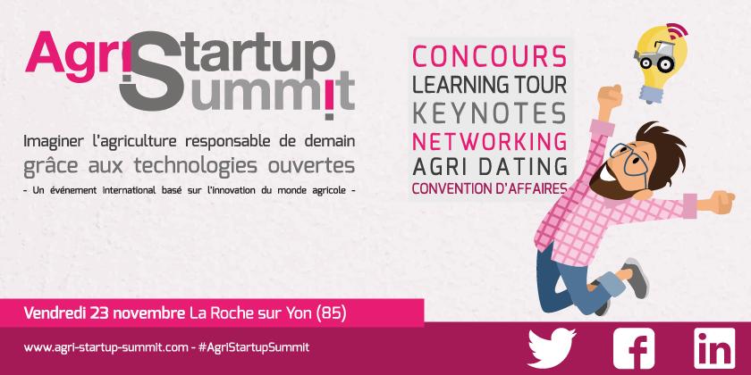 Agri Startup Summit