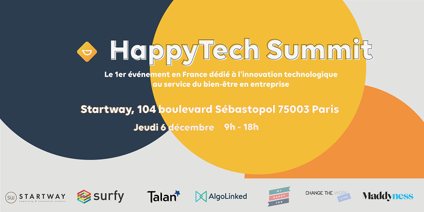 HappyTech Summit