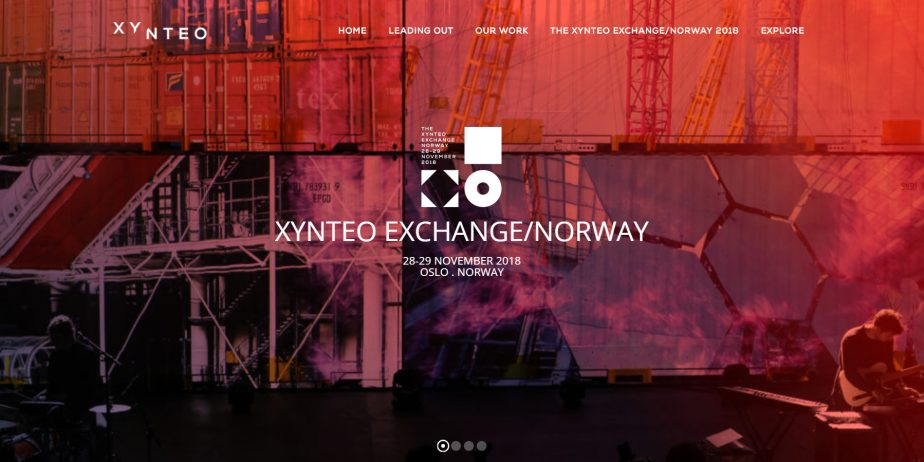 Xynteo Exchange/Norway