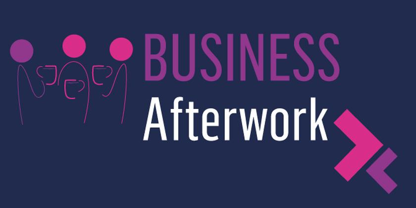Optimisez votre présence sur les réseaux sociaux ! Business Afterwork