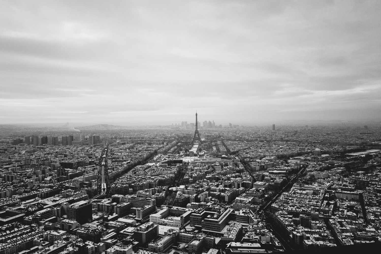 La ville, terrain d'innovations technologiques ?