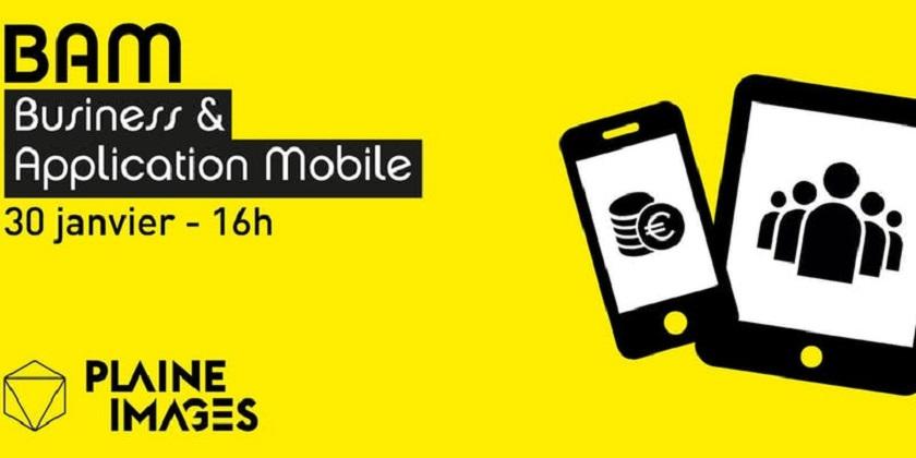BAM, l'événement des créateurs d'applis mobiles B2C