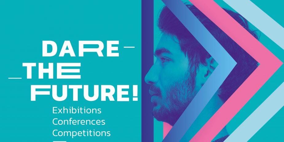 Le festival artistique et réalité virtuelle by Laval Virtual