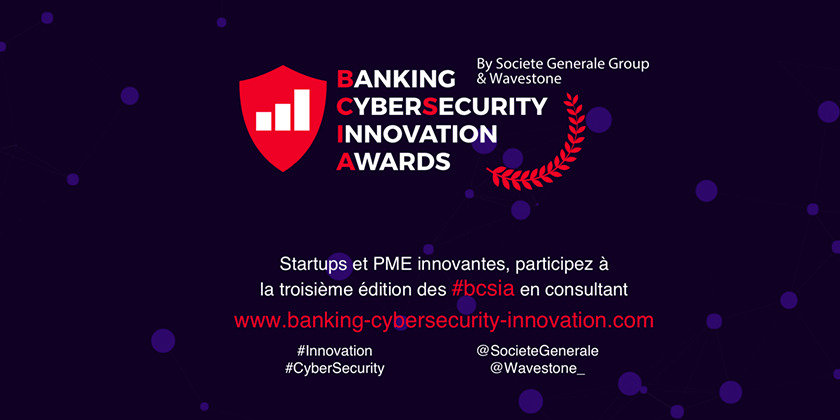 Banking CyberSecurity Innovation Awards