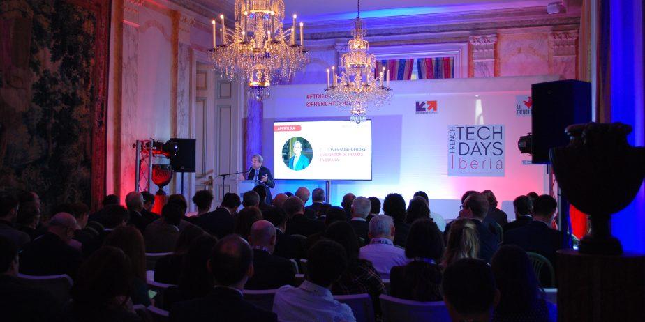 French Tech Days Iberia 2019