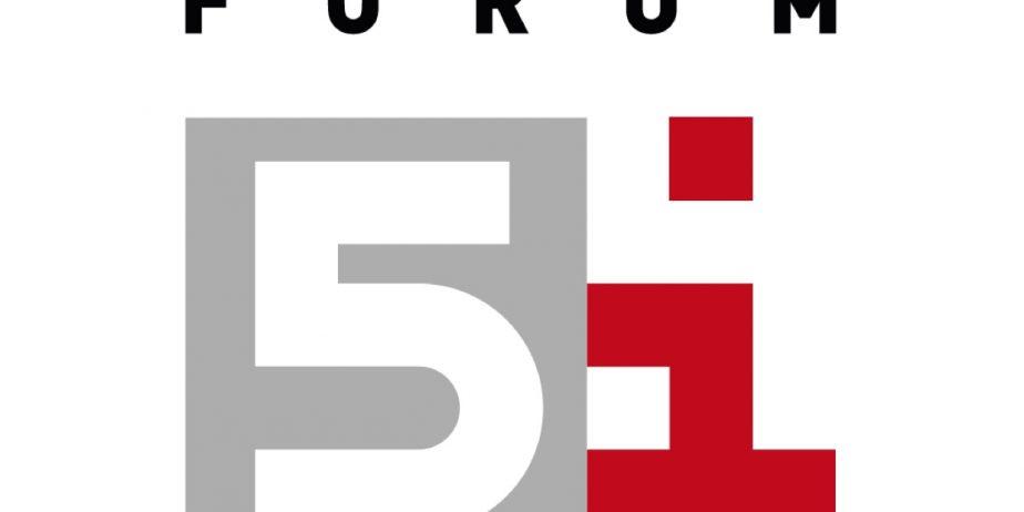 22è édition du Forum 5i, avec pour thématique