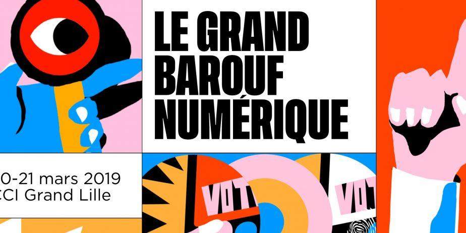 Le Grand Barouf Numérique - Qui gouverne le monde ?