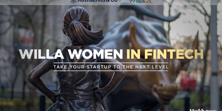 Appel à candidatures pour le programme WILLA Women In FinTech