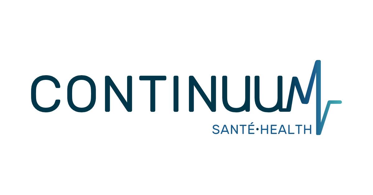 Continuum+ Santé