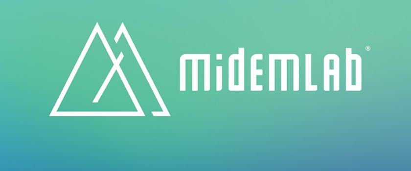Midemlab - Le concours des startups de la musique