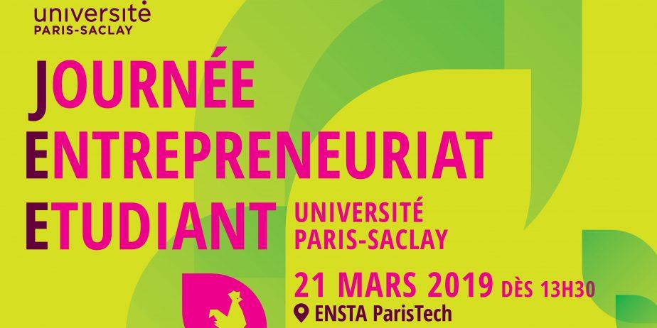 Journée Entrepreneuriat Etudiant