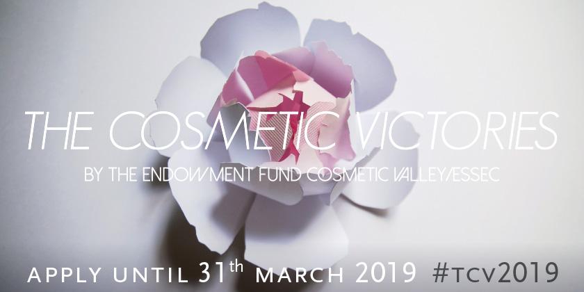 Concours international de la cosmétique : The Cosmetic Victories
