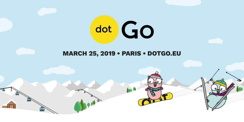 La conférence Européenne sur Go