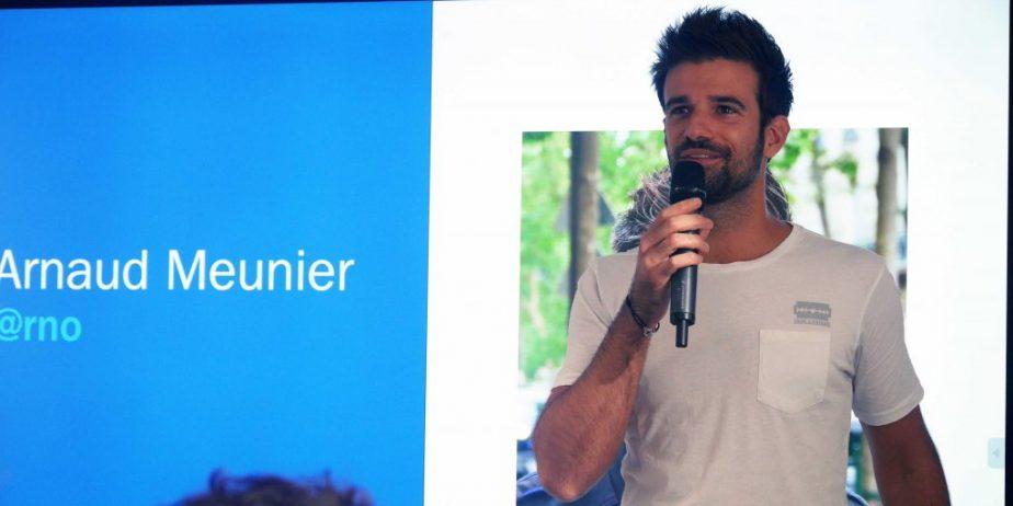 Encourager & motiver ses employés grâce aux job ladders: Arnaud Meunier, Partech