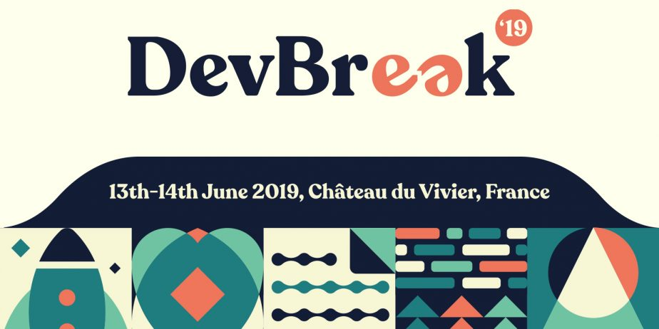 DevBreak19 - The European Tech Conference & Festival Fusion