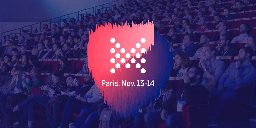 MobileOne, The European Mobile Conference