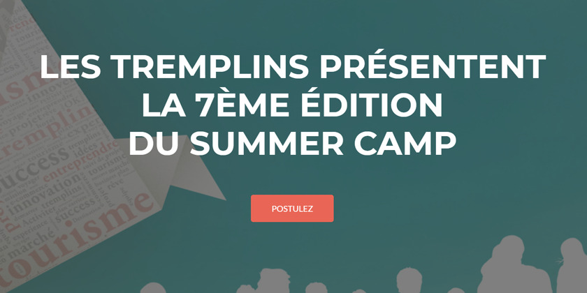 Les Tremplins by Voyage Privé
