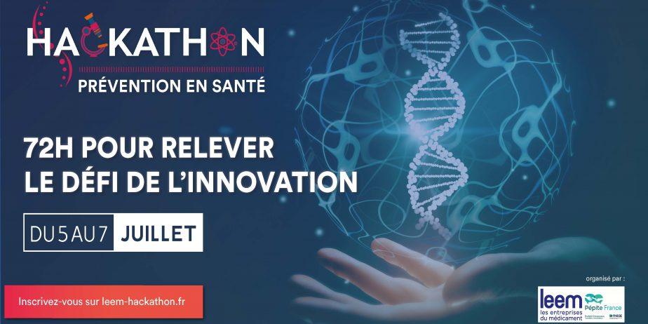 Hackathon Prévention en santé