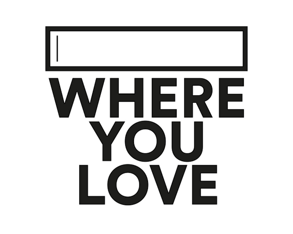 Where You Love