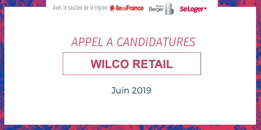 Wilco Retail
