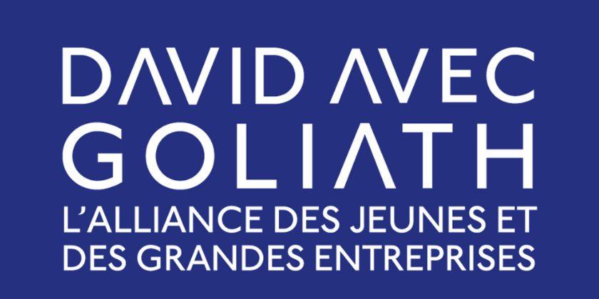 Prix David avec Goliath 2019