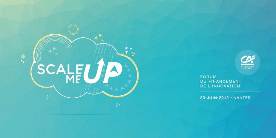 Scale Me Up : le forum du financement de l'innovation