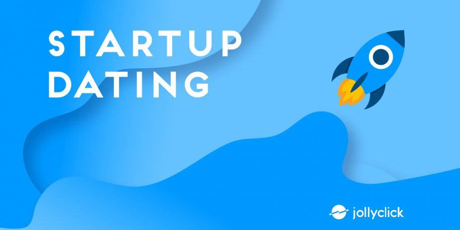Startup Dating Event