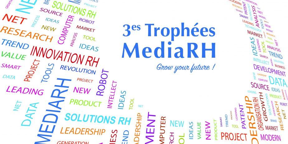 3ème trophées MédiaRH : Appel à candidatures
