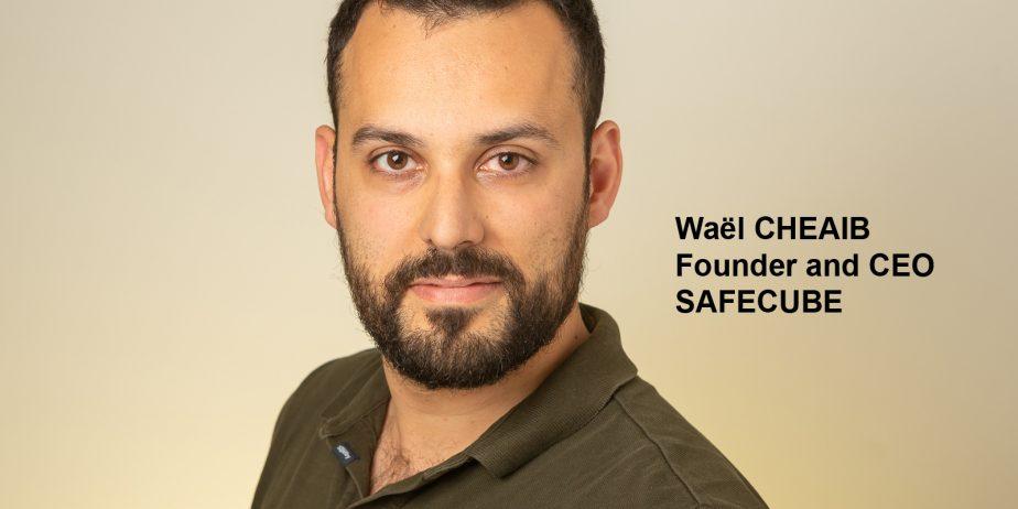 Transfo digitale : Safecube, le bouleversement de la logistique par l'IoT