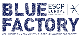 Blue Factory ESCP Europe