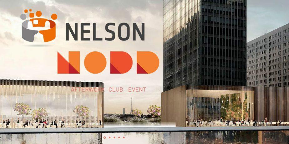 Happy event Nelson ! Participez à la vie du Club, donnez votre avis !
