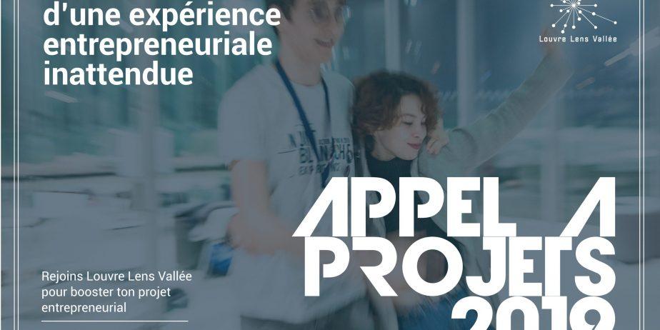 Louvre Lens Vallée lance son appel à projets 2019