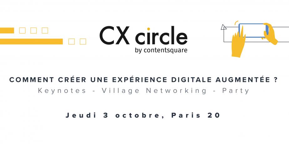CX circle