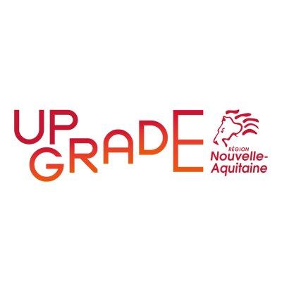 Up Grade Nouvelle-Aquitaine