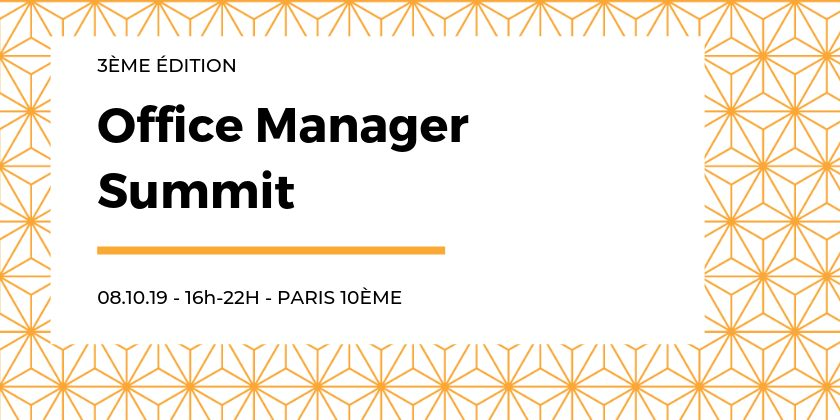 Office Manager Summit
