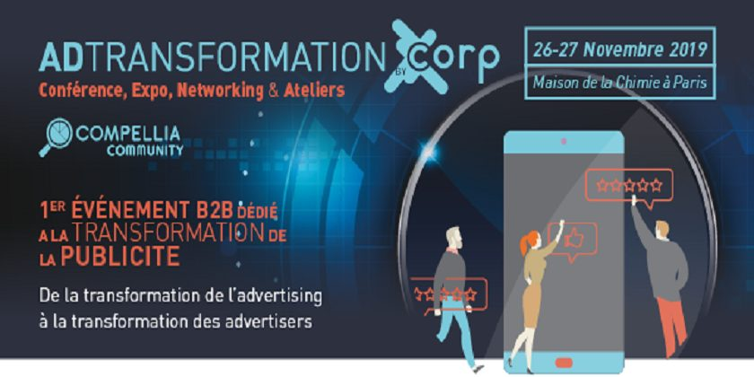 De la transformation de l'advertising à la transformation des Advertisers