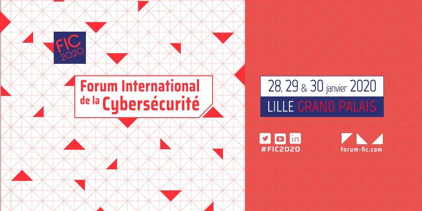 Forum International de la Cybersécurité 2020