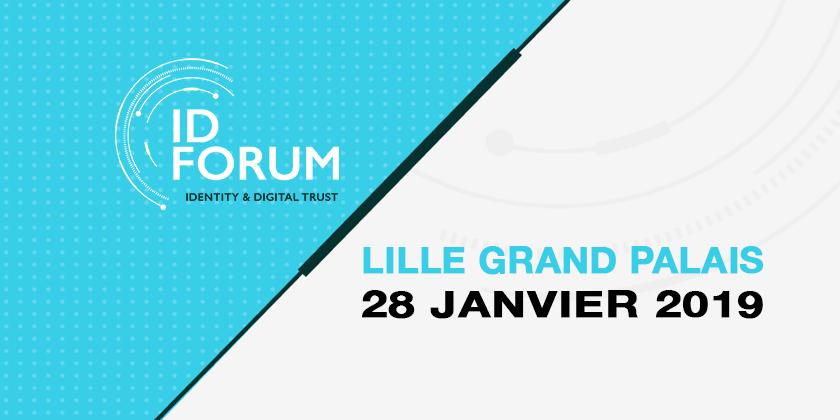 L'ID Forum, le premier événement entièrement consacré à l'identité numérique