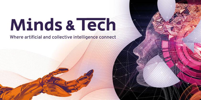 Premier événement qui fait le lien entre intelligence artificielle et intelligence collective