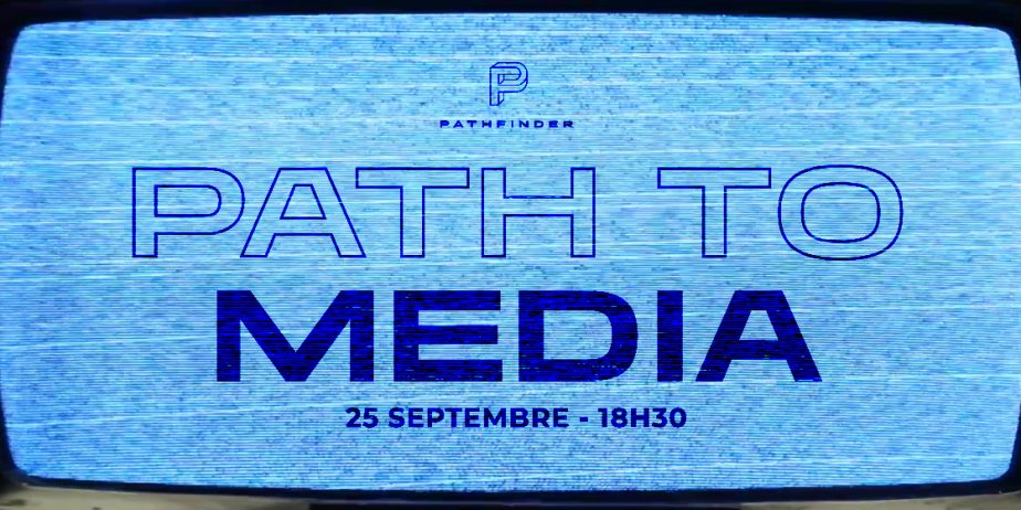 The Path to Media