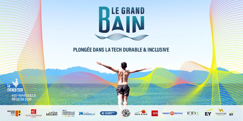 Le Grand Bain - Plongée dans la tech durable & inclusive