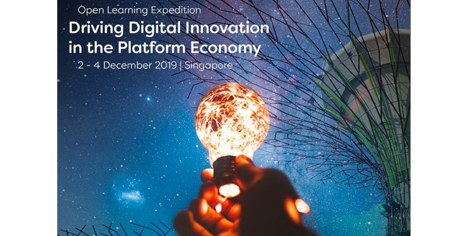How to create value working with ecosystems in the digital age?