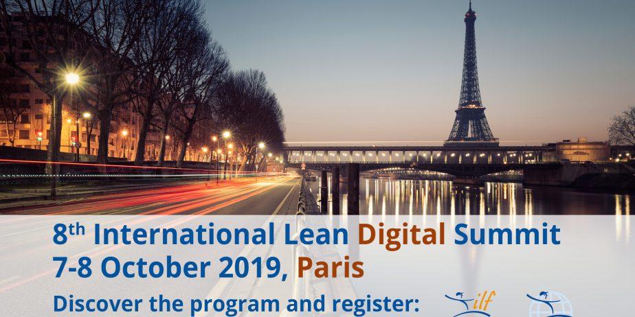 Lean Digital Summit