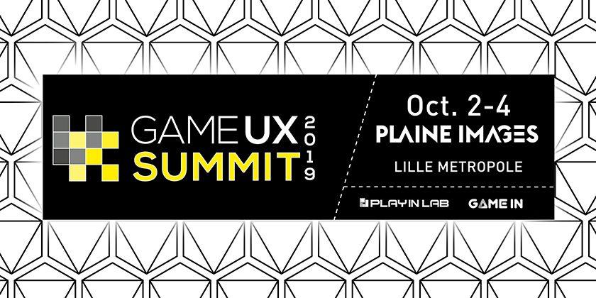 La Plaine Images accueille, pour la première fois en France, les experts mondiaux de l'expérience utilisateur du jeu vidéo