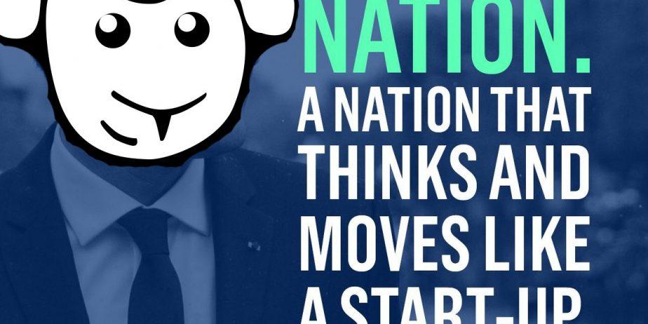 La startup nation est-elle plus qu'un fantasme technologique ?