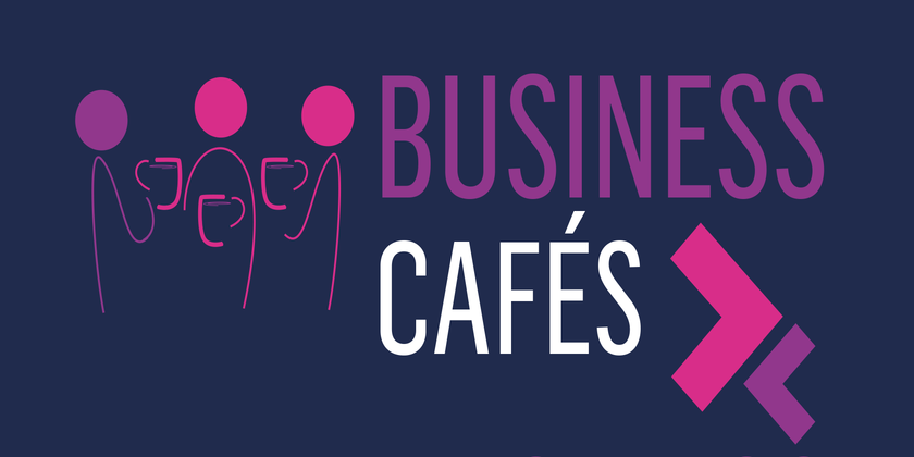Business Café. Construire un message efficace pour présenter son activité