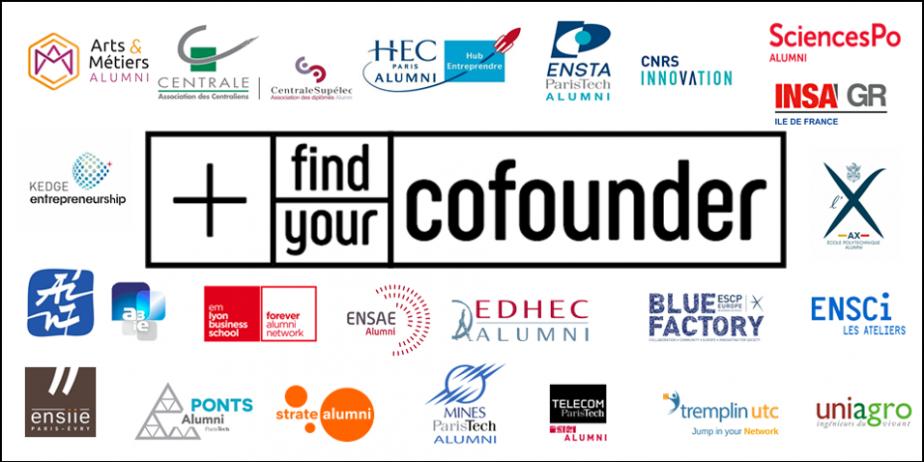 Find your cofounder #4 : chercheurs + entrepreneurs