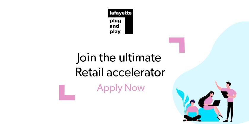 Rejoignez maintenant le programme d'acceleration de Lafayette Plug and Play