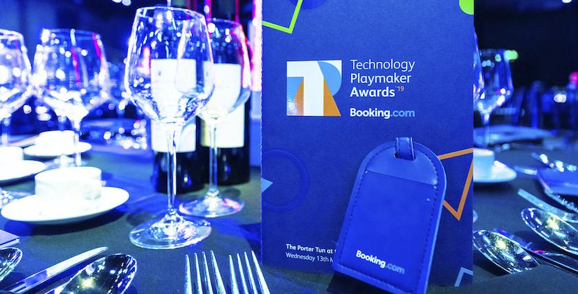 Technology Playmaker Awards 2020